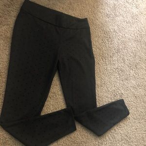Maurice stretch pants
